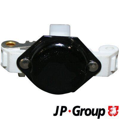 Original AUDI Lichtmaschinenregler 1190200400