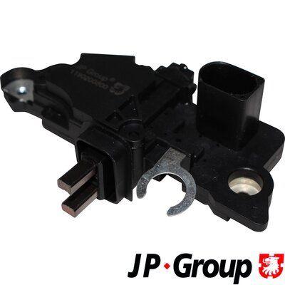 Original AUDI Generatorregler 1190200800