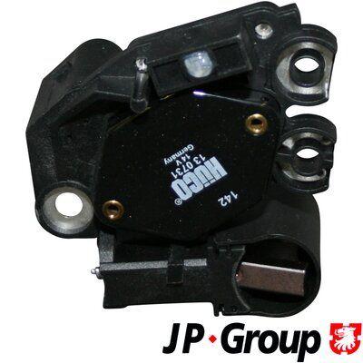 JP GROUP: Original Regler Lichtmaschine 1190201202 (Betriebsspannung: 14,5V)