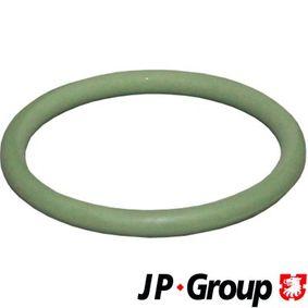 Comprar y reemplazar Junta, distribuidor de encendido JP GROUP 1191150300