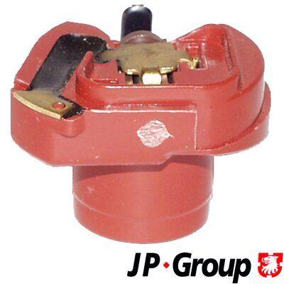 Zündverteilerfinger JP GROUP 1191300100