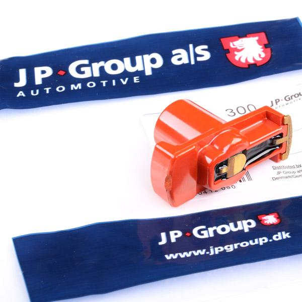 JP GROUP | Zündverteilerläufer 1191300700