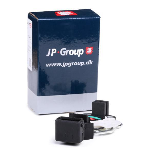 Nockenwellenpositionssensor JP GROUP 1191400300