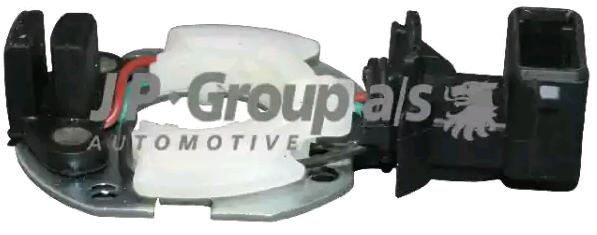 JP GROUP | Sensor, Zündimpuls 1191400300