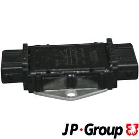 8D0905351ALT JP GROUP Steuergerät, Zündanlage 1192100600 günstig kaufen