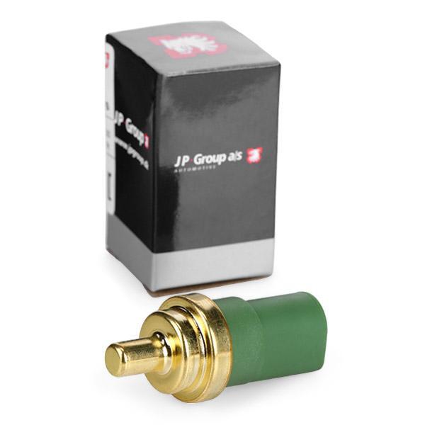 JP GROUP: Original Kühlmittelsensor 1193101200 (Pol-Anzahl: 4-polig)