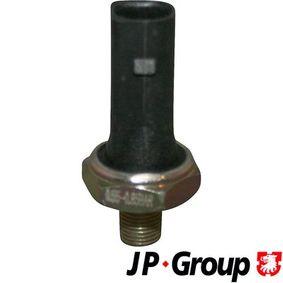 Kúpte a vymeňte Olejový tlakový spínač JP GROUP 1193500800