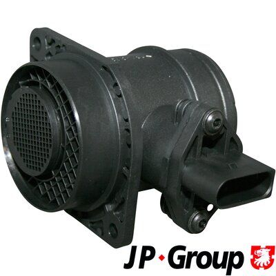 Original JAGUAR Luftmassenmesser 1193900700