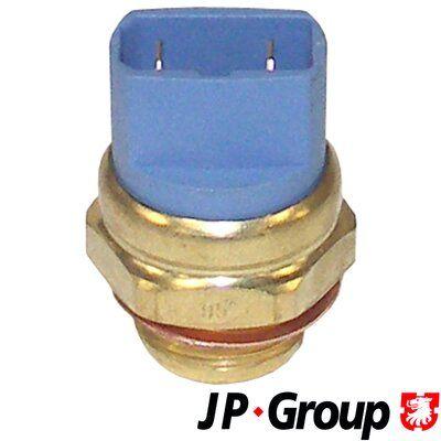 1194000209 JP GROUP Anschlussanzahl: 2 Temperaturschalter, Kühlerlüfter 1194000200 günstig kaufen