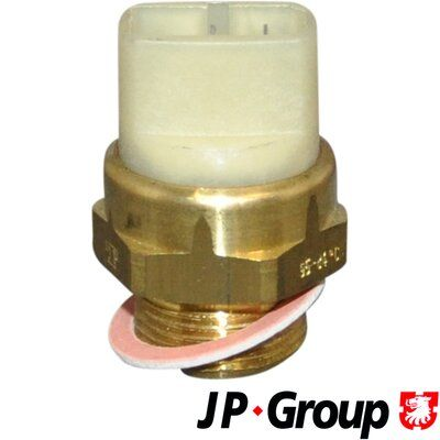 OE Original Temperaturschalter, Kühlerlüfter 1194000300 JP GROUP