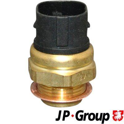 1194000609 JP GROUP mit Dichtring Pol-Anzahl: 3-polig Temperaturschalter, Kühlerlüfter 1194000600 günstig kaufen
