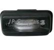 Nummerskyltsbelysning 1195600200 JP GROUP — bara nya delar