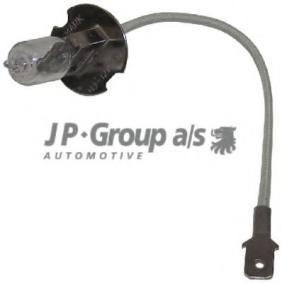1195902006 JP GROUP PK22S, 55W, 12V Glühlampe, Hauptscheinwerfer 1195902000 günstig kaufen