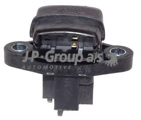 OE Original Schalter Rückfahrleuchte 1196600400 JP GROUP