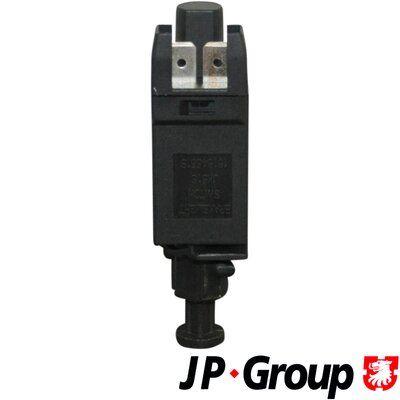 1196600500 Bremslichtschalter JP GROUP - Markenprodukte billig