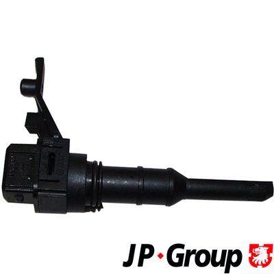 AUDI CABRIOLET 1999 Geschwindigkeitssensor - Original JP GROUP 1197200200