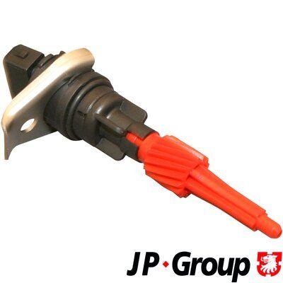 Original OPEL Geschwindigkeitssensor 1197200400