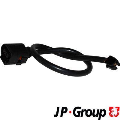 JP GROUP Warnkontakt, Bremsbelagverschleiß 1197300900