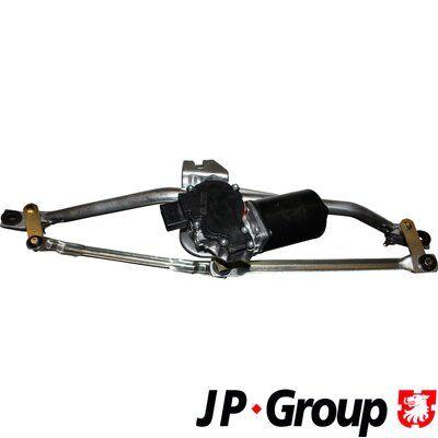 VW PASSAT 2014 Gestänge Scheibenwischer - Original JP GROUP 1198100900