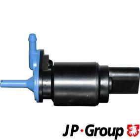 1198500600 Spolvätskepump, fönster JP GROUP - Upplev rabatterade priser