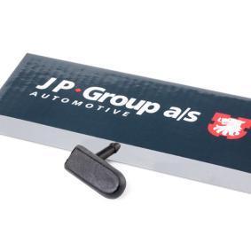 mosófúvóka, szélvédőmosó JP GROUP 1198700300 - vásároljon és cserélje ki!