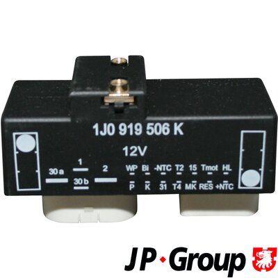 JP GROUP: Original Steuergerät, Elektrolüfter (Motorkühlung) 1199150100 ()