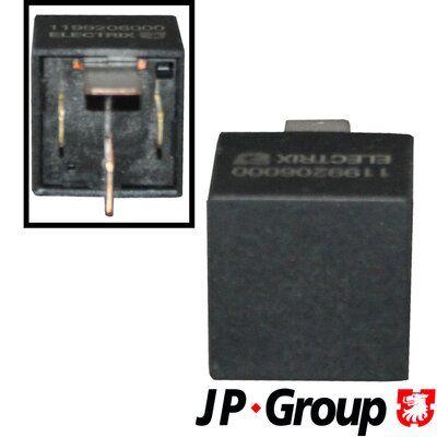 JP GROUP: Original Multifunktionsrelais 1199206000 ()