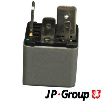 JP GROUP: Original Steuergerät Glühzeit 1199208200 ()