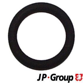 Comprar y reemplazar Junta, tornillos de tapa de culata JP GROUP 1212000600