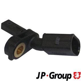 Uszczelka, korpus termostatu JP GROUP 1214550102 kupić i wymienić