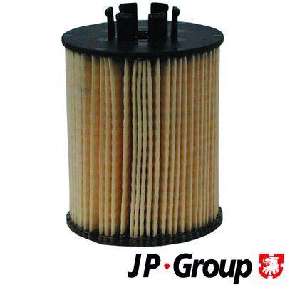 1218500209 JP GROUP Filtereinsatz Innendurchmesser 2: 28mm, Innendurchmesser 2: 30mm, Außendurchmesser 2: 62mm, Höhe: 87mm Ölfilter 1218500200 günstig kaufen
