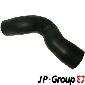 1218501109 JP GROUP Filtereinsatz Innendurchmesser 2: 57mm, Innendurchmesser 2: 66mm, Ø: 82mm, Höhe: 92mm Ölfilter 1218501100 günstig kaufen