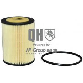 1218501409 JP GROUP Innendurchmesser: 26mm, Ø: 65mm, Höhe: 83mm Ölfilter 1218501409 günstig kaufen