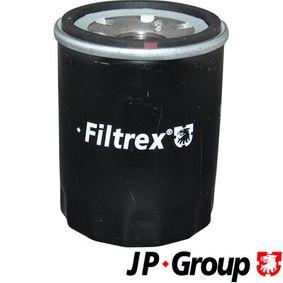 1218502700 Filter JP GROUP Erfahrung