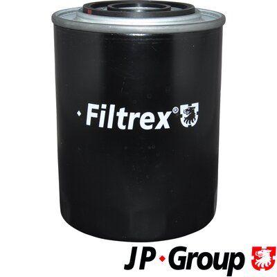 1218505309 JP GROUP Anschraubfilter, mit einem Rücklaufsperrventil Innendurchmesser 2: 63mm, Innendurchmesser 2: 72mm, Ø: 108mm, Höhe: 145mm Ölfilter 1218505300 günstig kaufen