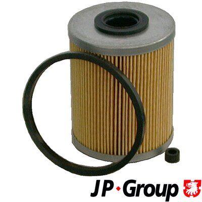 Original IVECO Dieselfilter 1218700300