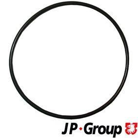 Kúpte a vymeňte Tesnenie vodného čerpadla JP GROUP 1219603500