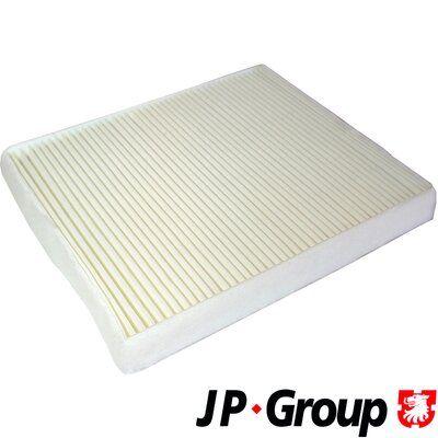 OE Original Pollenfilter 1228100900 JP GROUP