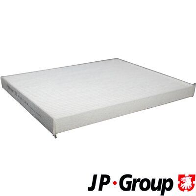 Filter, Innenraumluft JP GROUP 1228101300 Bewertungen