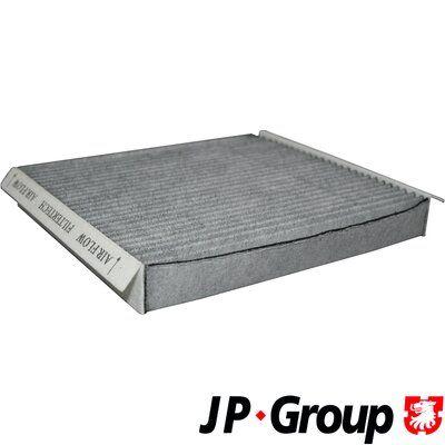 Filter, Innenraumluft JP GROUP 1228101600 Bewertungen