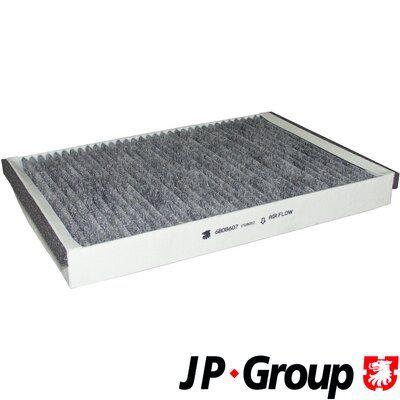 JP GROUP Филтър, въздух за вътрешно пространство 1228101700