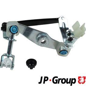 1231700310 JP GROUP Reparatursatz, Schalthebel 1231700310 günstig kaufen