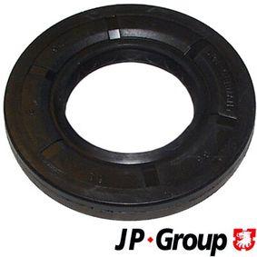 Kúpte a vymeňte Tesniaci krúżok hriadeľa diferenciálu JP GROUP 1232150100