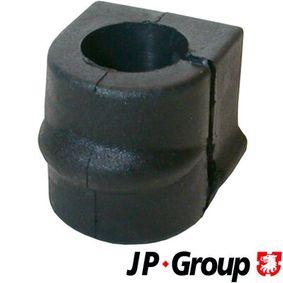 Kúpte a vymeňte Lożiskové puzdro stabilizátora JP GROUP 1240602100