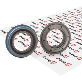 Comprar y reemplazar Anillo retén, diferencial JP GROUP 1244000100