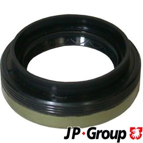 Aγοράστε και αντικαταστήστε τα Τσιμούχα, διαφορικό JP GROUP 1244000200