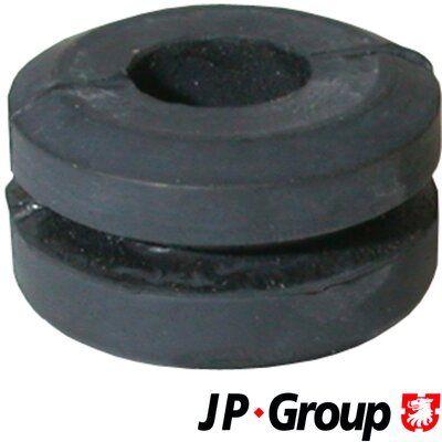 Пружинно окачване 1252600200 с добро JP GROUP съотношение цена-качество