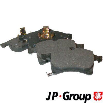 Bremsbeläge JP GROUP 1263600310