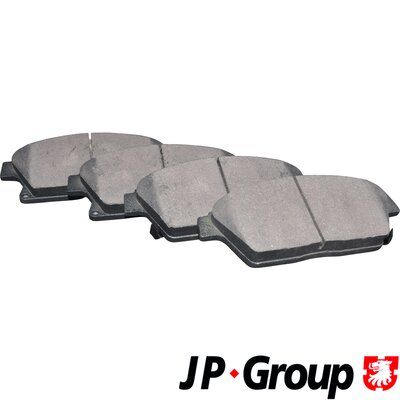 Bremsbelagsatz JP GROUP 1263602610