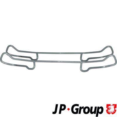 JP GROUP: Original Zubehörsatz, Scheibenbremsbelag 1263650110 ()